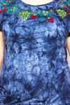 Блузка, цвет - .