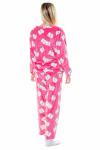 Пижама, цвет - розовый_0