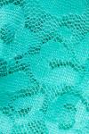 Комплект, цвет - бирюзовый