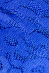 Комплект, цвет - син