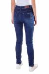 Джинсы женские, цвет - джинсовый_0