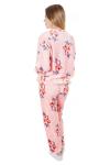 Пижама, цвет - зад