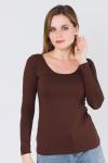 , цвет - коричневый