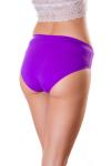 Трусы женские, цвет - пурпурный_0