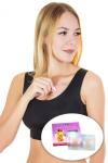 Силиконовые накладки, цвет - фото
