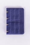 Удлинитель для бюстгальтера, цвет - т.синий_0
