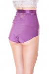 Трусы женские, цвет - фиолетовый_0