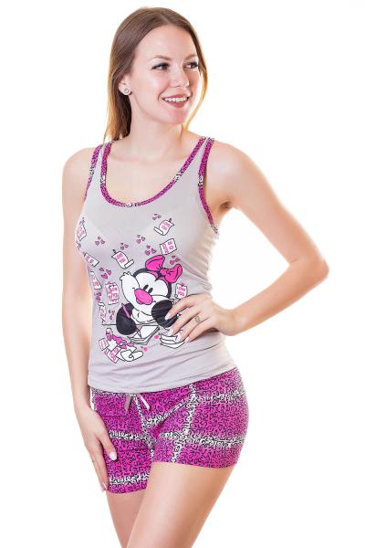 Пижама, арт.XP1828
