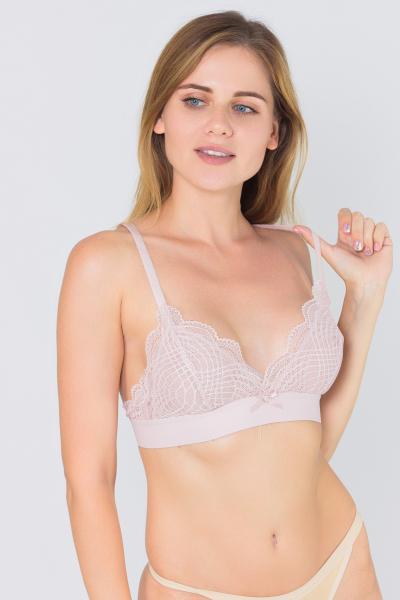 , цвет - грязно-розовый