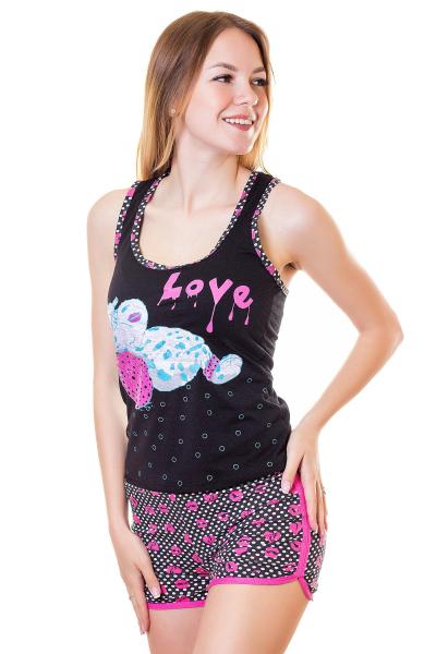 Пижама, арт.XP1820