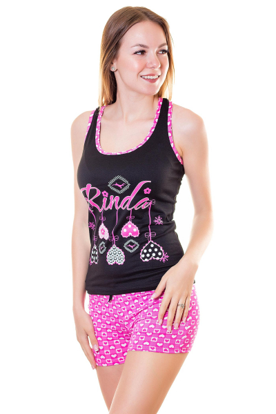 Пижама, арт.XP18651