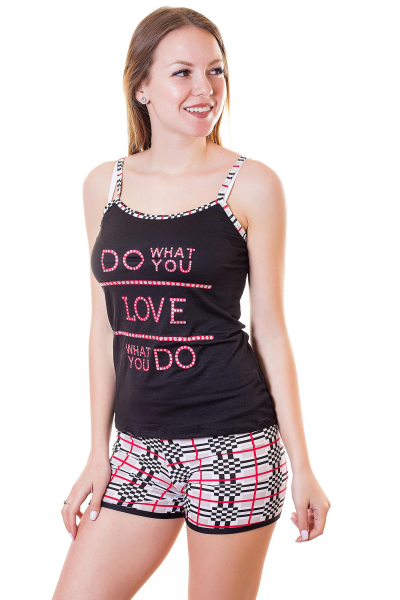 Пижама, арт.XP4560