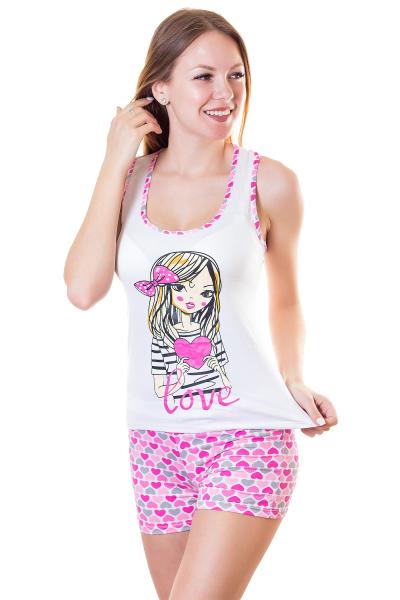 Пижама, арт.XP1829