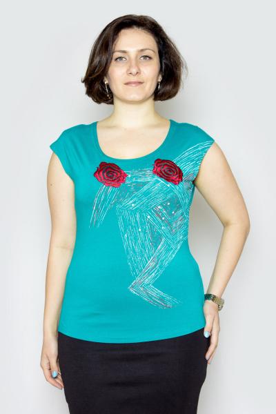 Блузка, арт.V0263