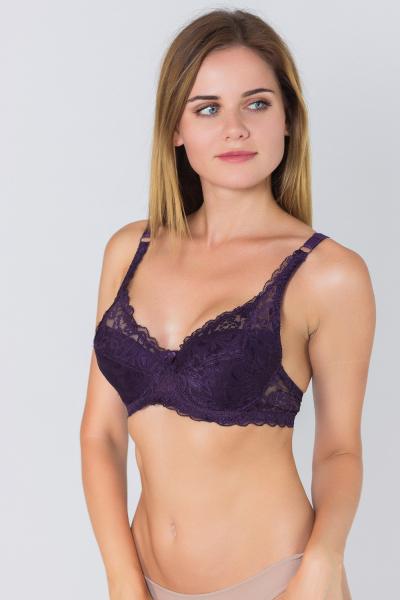 , цвет - т.фиолетовый
