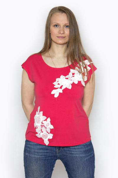 Блузка, арт.V0188