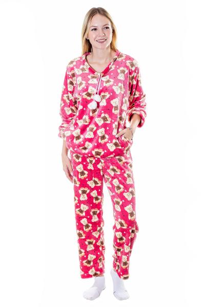 Пижама, арт.CP4430