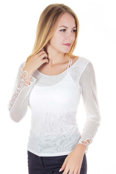 8d231ed9100d1 Купить женские блузки оптом от производителя в Москве