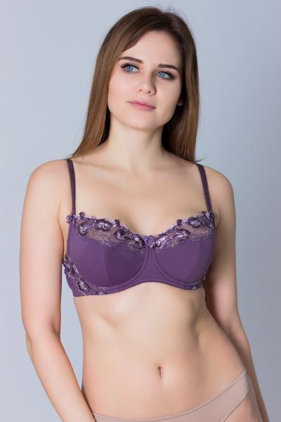 , цвет - пурпурный